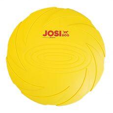 JOSIDOG Lietajúci tanier pre psov z gumy 18 cm