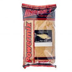 Krmivo Powermix Super Brassen (karamel pleskáč) 1kg