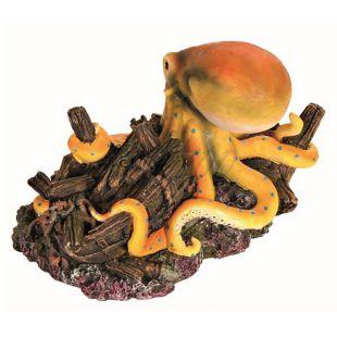 Dekorácia - Chobotnica