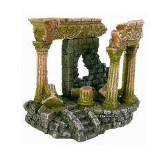 Dekorácia - Rímska Ruina
