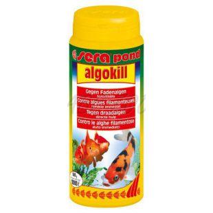 Sera pond algokill 500g - proti vláknitým riasam