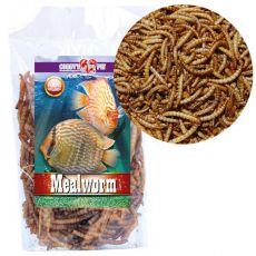 Sušené múčne červy 200ml