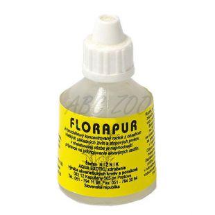 FLORAPUR - prípravok na prihnojovanie akvarijných rastlín