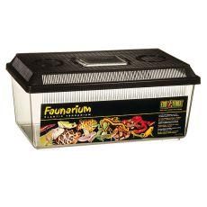 Faunarium - prenosný plastový box 360 x 210 x 160 mm