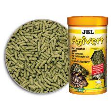 JBL Agivert 250ml - krmivo pre suchozemské korytnačky