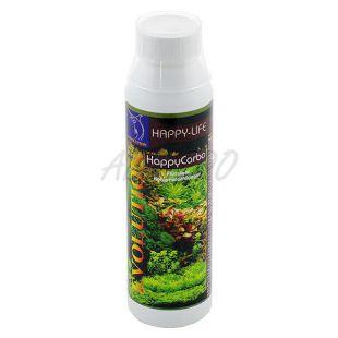 Happy-Life Carbo 500ml - hnojivo pre akvarijné rastliny