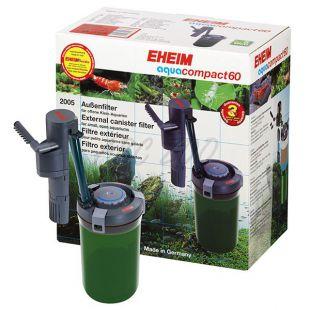 EHEIM Aquacompact 60 ( 30 - 60 l)