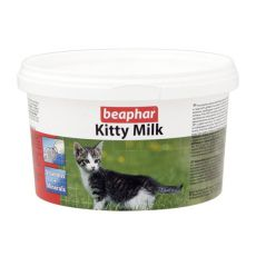 Sušené mlieko pre mačiatka 200g