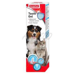 Zubný gél pre psov 100g