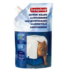 Odstraňovač zápachu v mačacích toaletách 400g
