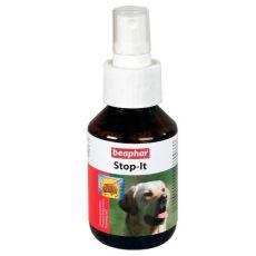 Sprej na odpudzovanie psov Stop It - 100ml