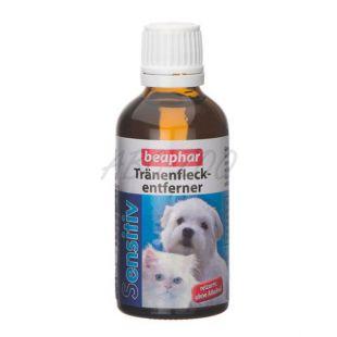 Sensitiv - odstraňovač škvŕn pod očami pre psy a mačky