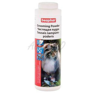 Suchý šampón pre mačky 100g