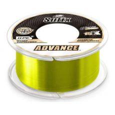 Vlasec Sufix ADVANCE 600 m 0,25mm/6,1kg jasne žltý