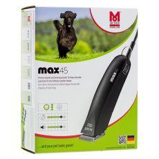 Strojček na strihanie psov Moser Max 45 Power++