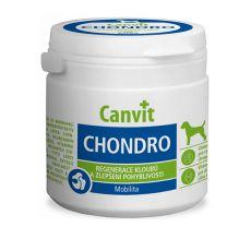 Canvit Chondro - tablety pre regeneráciu kĺbov psov 100 tbl. / 100 g