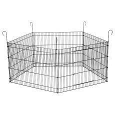 Klietka pre psa PARK 1 - 60x80 cm