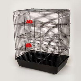 Klietka pre potkanov REMY chrom