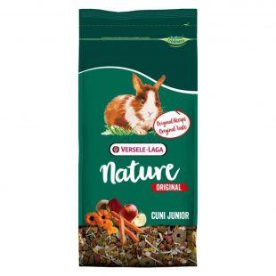 Versele-Laga Nature Original Cuni Junior 750 g