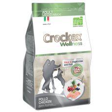 Crockex Adult Chicken & Rice 12 kg - POŠKODENÝ OBAL