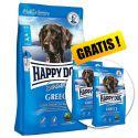 Happy Dog Supreme Sensible Greece 11 kg + 2 x 1kg GRÁTIS
