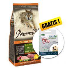 Primordial GF Adult Deer & Turkey 12kg + DARČEK