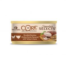 Wellness CORE Signature Selects kura & morka 79 g