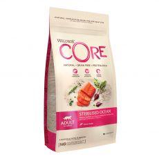 Wellness CORE Cat Sterilised Salmon 1,75 kg