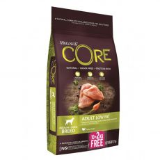 Wellness Core M/L Breed Healthy Weight Turkey Recipe 10+2 kg