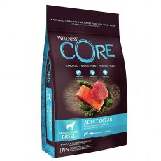 Wellness Core Dog M/L Adult Ocean Salmon & Tuna 10+2 kg