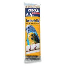 Bidlo pre vtáky, pieskové - 4 ks
