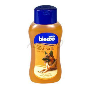 Šampón pre nemeckého ovčiaka - 250 ml