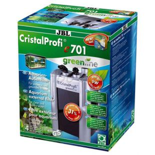 JBL CristalProfi e701 greenline