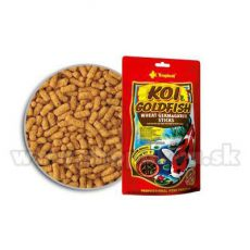 TROPICAL Koi Wheat Germ Garlic Sticks 5L