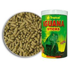 TROPICAL Iguana Sticks 1000ml/260g