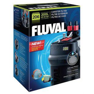 Filter Fluval 206