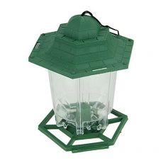 Kŕmidlo pre vtáky - zásobníkové vonkajšie, 300 ml