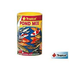TROPICAL Koi Mix Medium Pellet 11L