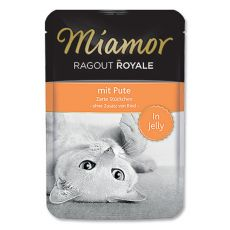 MIAMOR Ragout Royal 100g - MORKA