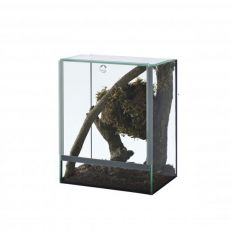 Terárium pre pavúkov - 20x15x25cm
