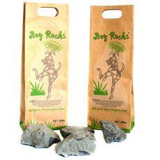 Dog Rocks - Vulkanické kamene pre psov, 200g