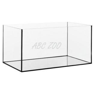 Akvárium klasické 80x35x45cm / 126L
