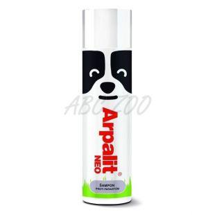 Šampón proti parazitom Arpalit NEO s bambusovým extraktom 250ml