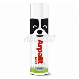 Šampón pre psy a mačky s extraktom z listov čajovníka ARPALIT