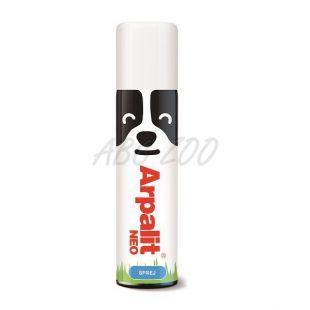 Antiparazitný sprej Arpalit NEO pre psy, vtáky a plazy