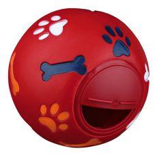 Lopta pre psa Dog Activity na pamlsky - 14 cm