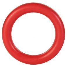 Koleso pre psa z tvrdej gumy - 15 cm