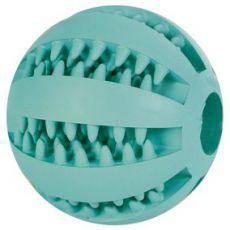 Hračka pre psa - mentolová lopta, 5 cm