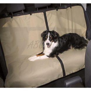 Poťah do auta na zadné sedadlá - 1,40x1,20m