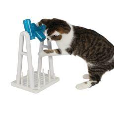 Hračka pre mačky - strategická, 22x18x33cm